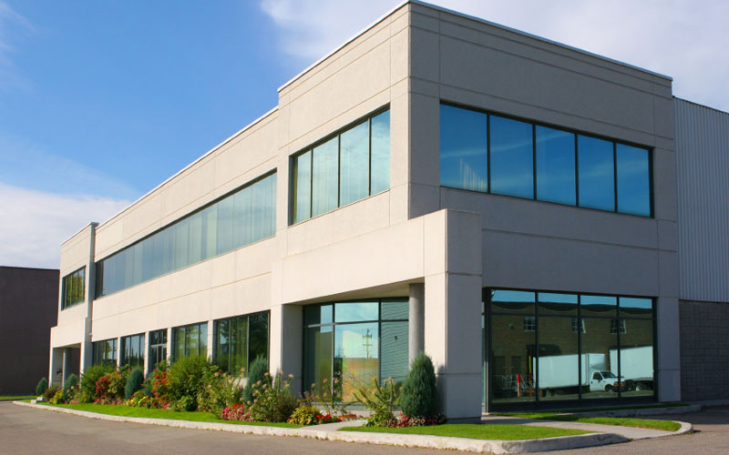 Commercial Property Insurance Naperville