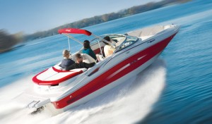 Boat Insurance Quote Aurora