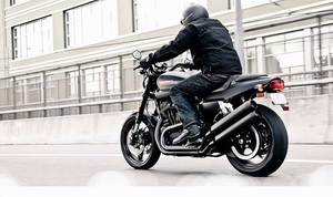 Motorcycle Insurance Quote Aurora