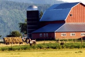 Farm Insurance Quote St Charles