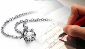 Jewelry Insurance Quote St Charles