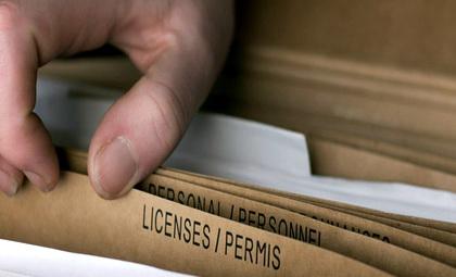 License and Permit Bond Chicago