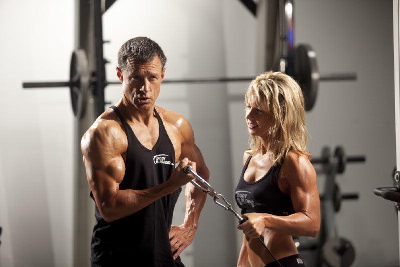 Fitness Insurance Naperville