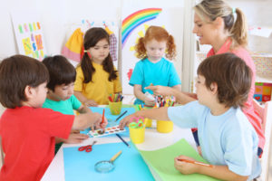Daycare Insurance Naperville