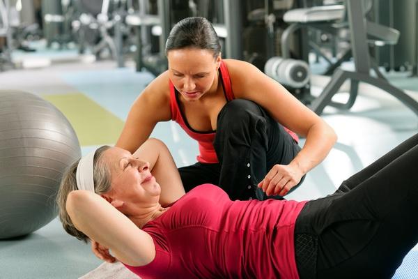 Fitness Trainer Insurance Naperville