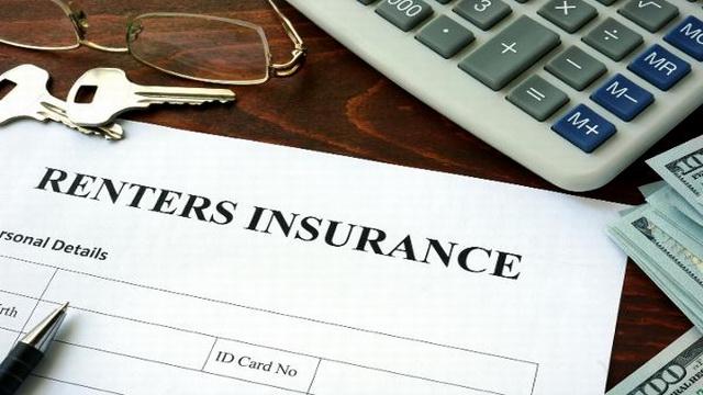 Renters Insurance Naperville