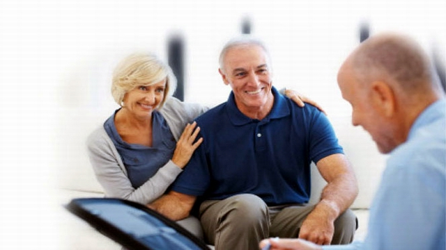 Long Term Care Insurance Naperville