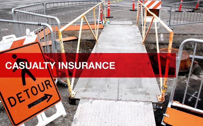 Casualty Insurance Naperville