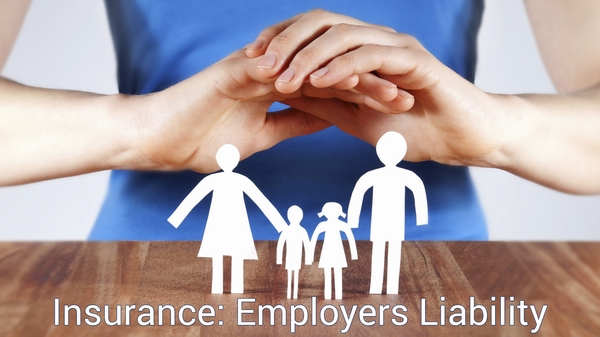 Employers Liability Insurance Naperville