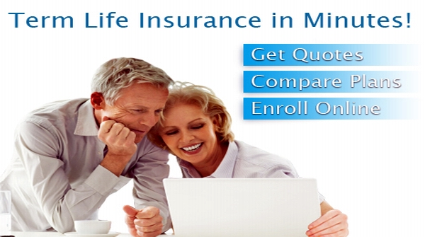 Term Life Insurance Naperville