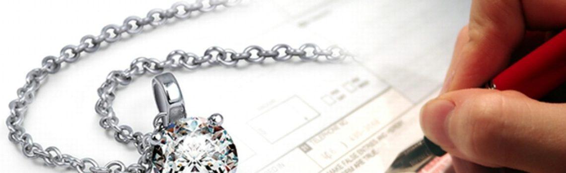 Jewelry Insurance Rockford