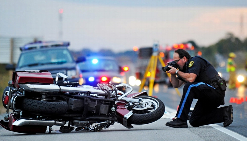 Motorcycle Insurance Rockford