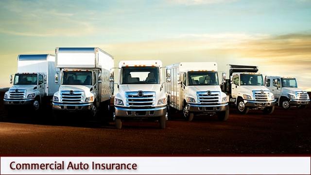 Commercial auto insurance Schaumburg
