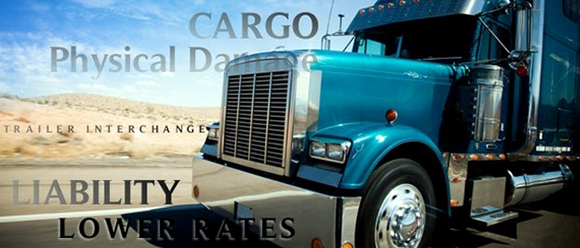 Commercial Truck Insurance Naperville