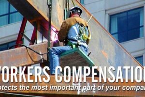 Workers Compensation Insurance Naperville