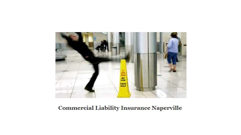Commercial liability insurance Naperville