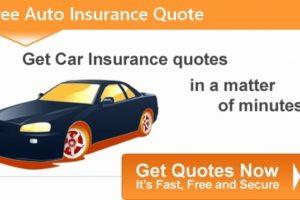 Free Auto Insurance Quote Waukegan