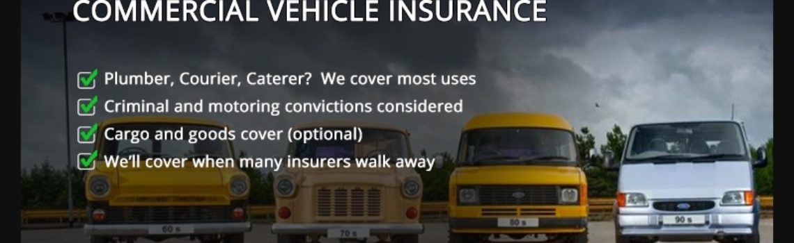Commercial Auto Insurance Arlington Heights