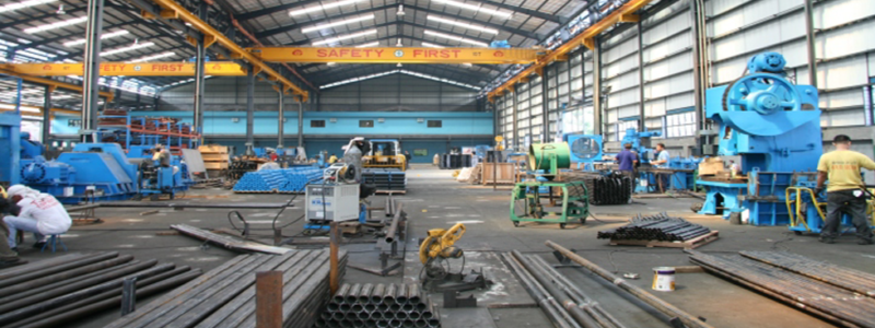 industrial real estate insurance