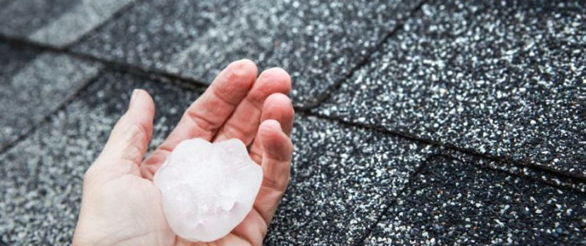 Roof Claims – Hail and Storm Damage – Insurance 101