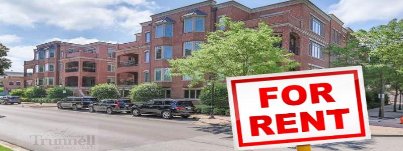 Naperville Rental Property Insurance