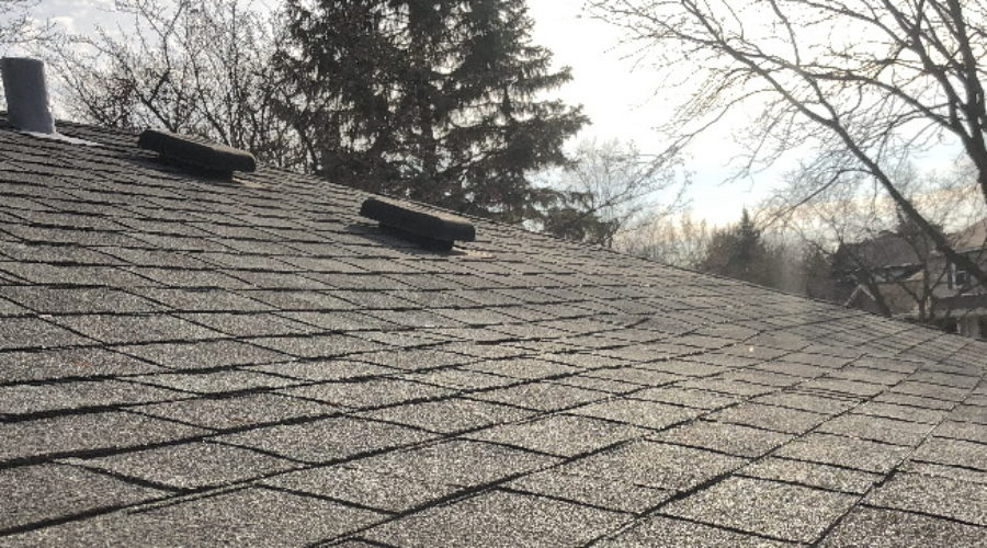ASK THE INSURANCE EXPERT: Roof Damage